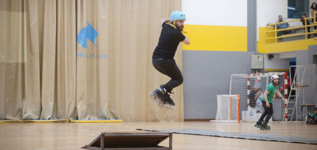 ROLLERFREESTYLE