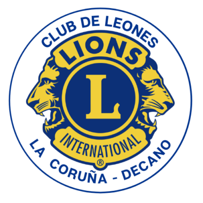 El Club de Leones La Coruña Decano nos pone los patines